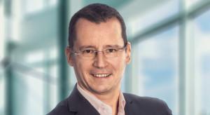 Krzysztof Legutko dyrektorem inwestycyjnym DL Invest Group