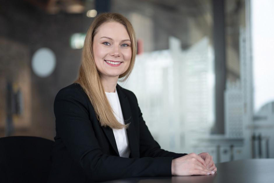 Karolina Furmańska dołączyła do Cushman&Wakefield. Będzie zajmować się PRS