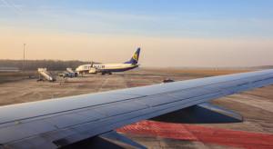 Lotnisko Katowice ze spadkiem pasażerów o niemal 70 proc. Rośnie jednak cargo