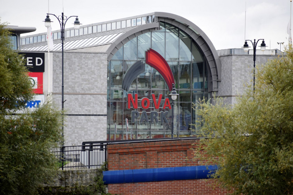 Centrum handlowe NovaPark w Gorzowie ponownie certyfikowane