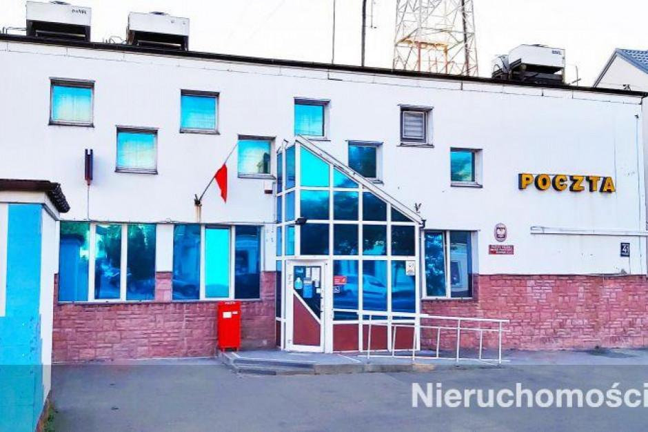 Orange chce sprzedać biurowiec w centrum Garwolina