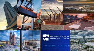 Już w środę Property Forum Trójmiasto i Kraków. Zobacz naszych gości!