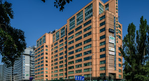 Węgrzy kupują cztery biurowce w Warszawie