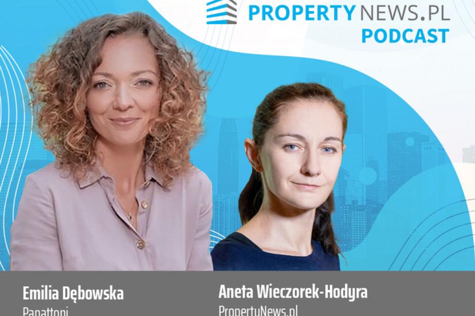 PropertyNews.pl podcast: Czy polskie magazyny są zielone?