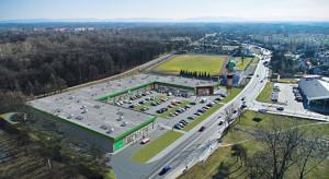 Cztery parki handlowe od Trei gotowe jeszcze w kwietniu