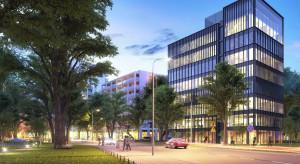 Grupa Waryński przywraca historyczny charakter ulicy przy biurowcu EQ2