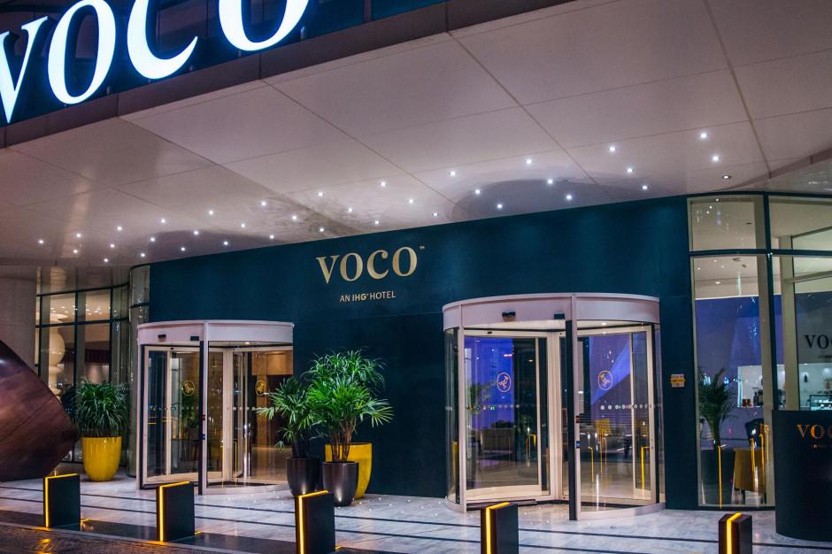 Marka hotelowa premium od IHG zadebiutuje w Katowicach. Hotel sieci voco gotowy w 2023 roku