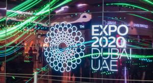 Expo w Dubaju szansą dla polskich firm