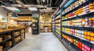 Zakwasownia powiększa sklep we wrocławskim CH Renoma