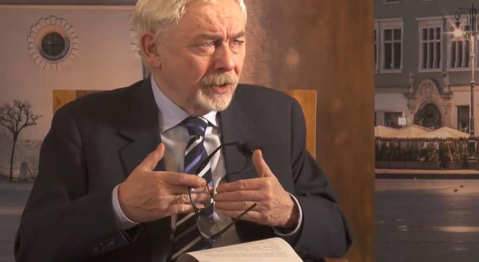Jacek Majchrowski: Pandemia w Krakowie nie wstrzymuje budowy biurowców