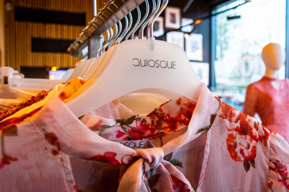 Nowa strategia Quiosque się sprawdza. Butiki w hotelach Focus skusiły klientów