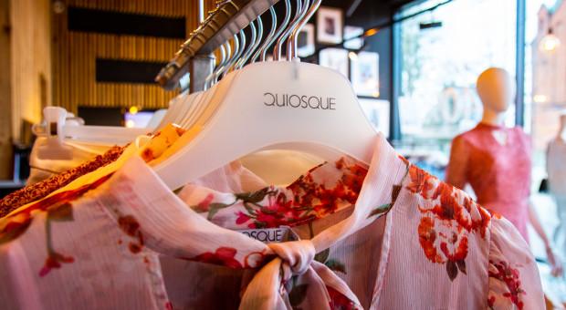 Nowa strategia Quiosque się sprawdza
