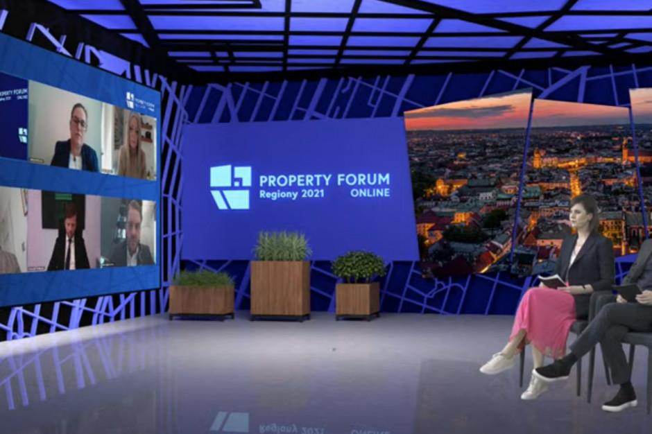 To był naprawdę ciekawy dzień z nieruchomościami w Trójmieście i Krakowie w roli głównej. Za nami Property Forum Regiony Online