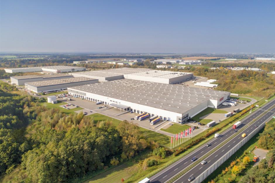 VOX wprowadza się do Segro Logistics Park Poznań