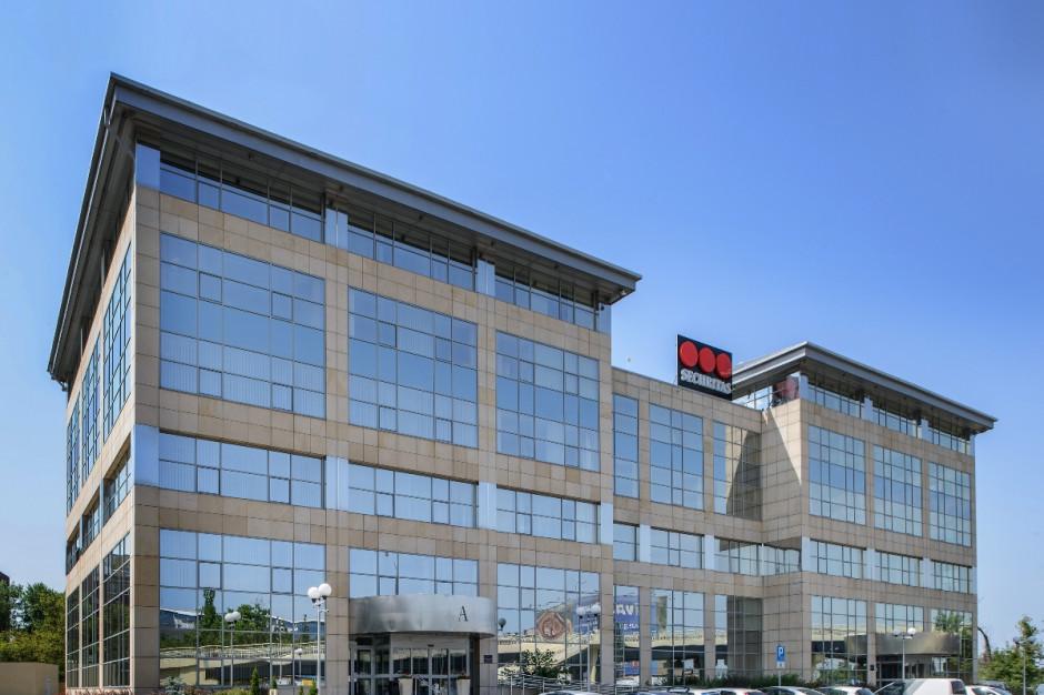 Bokserska Office Center, Cybernetyki Office Center, Tajfun i Brama Zachodnia  z nowym właścicielem