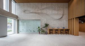 Sztuka  w biurze? Skanska pokazuje jak połączyć piękne z użytecznym