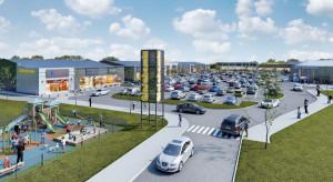 Retail Park w Siedlcach skusił znane marki