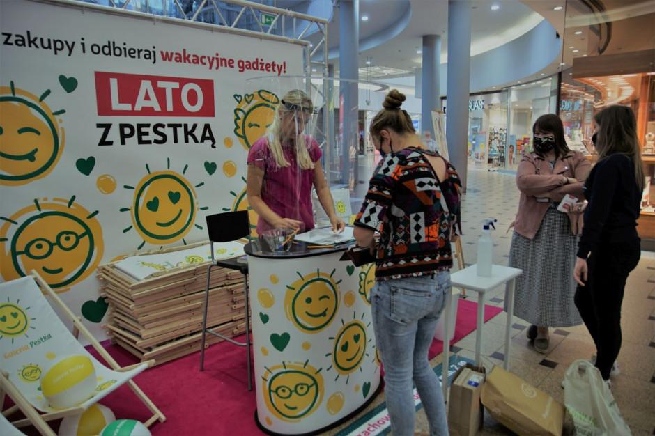 Multi kontynuuje zarządzanie Galerią Pestka w Poznaniu