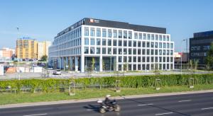 Przedszkole i żłobek w West 4 Business Hub we Wrocławiu