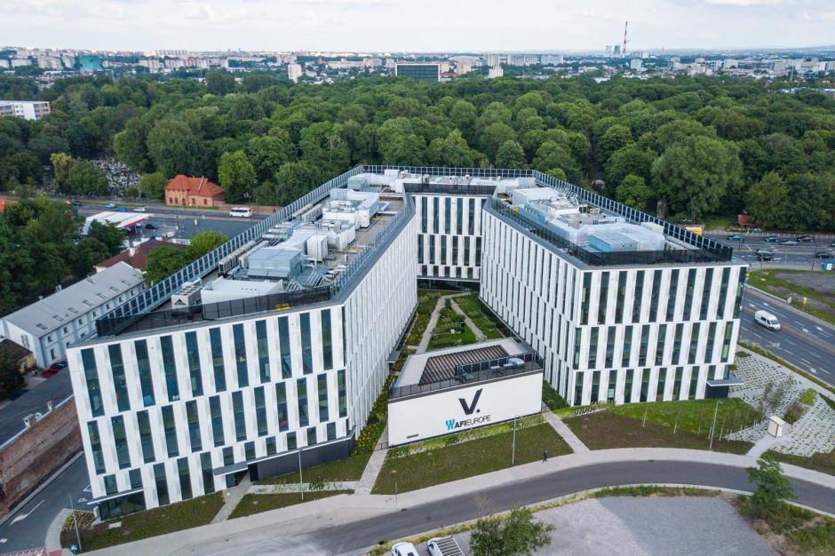 Ringier Axel Springer przeprowadzi się do nowego biura w Krakowie