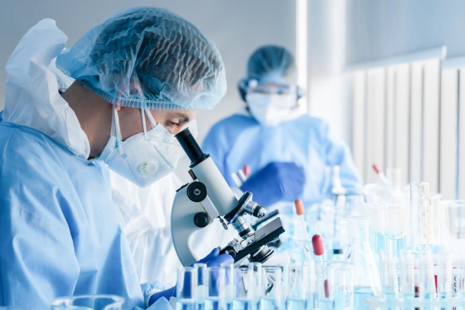 OncoArendi Therapeutics stawia na Łódź. Nowe laboratorium w biurowcu