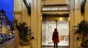 Grupa Accor podsumowuje I kwartał i liczy na ożywienie branży hotelarskiej latem