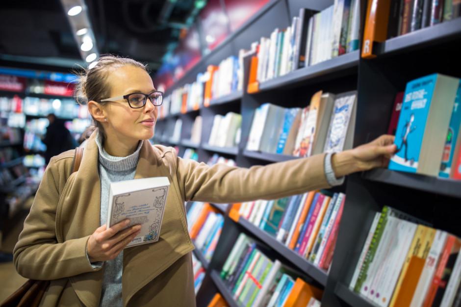Dlaczego księgarnie upadają, chociaż mogą działać?