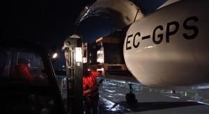 Cargo źródłem nowych przychodów Portu Lotniczego Lublin. Będzie nowy terminal