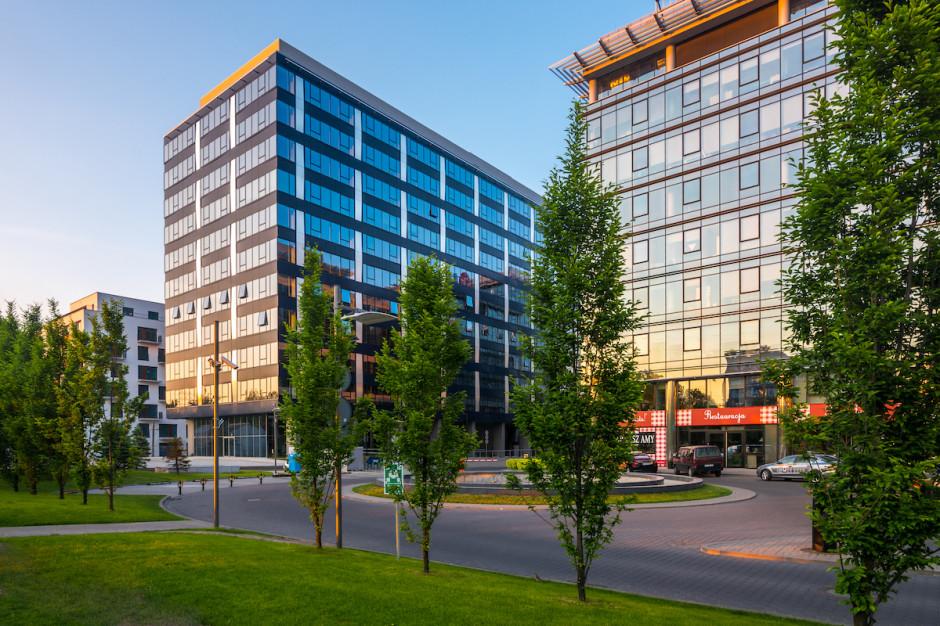 Czeski fundusz ZFP Investments kupuje od Ghelamco biurowiec Wołoska 24