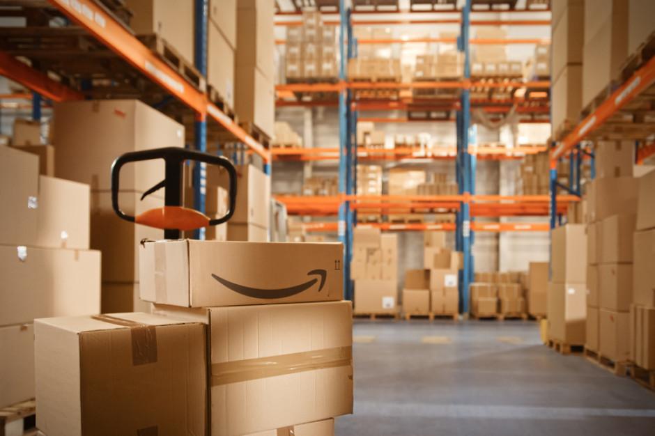 Savills: Europa potrzebuje 8,6 mln mkw. magazynów na potrzeby e-commerce