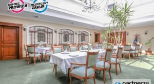 Na sprzedaż hotel w centrum Sopotu