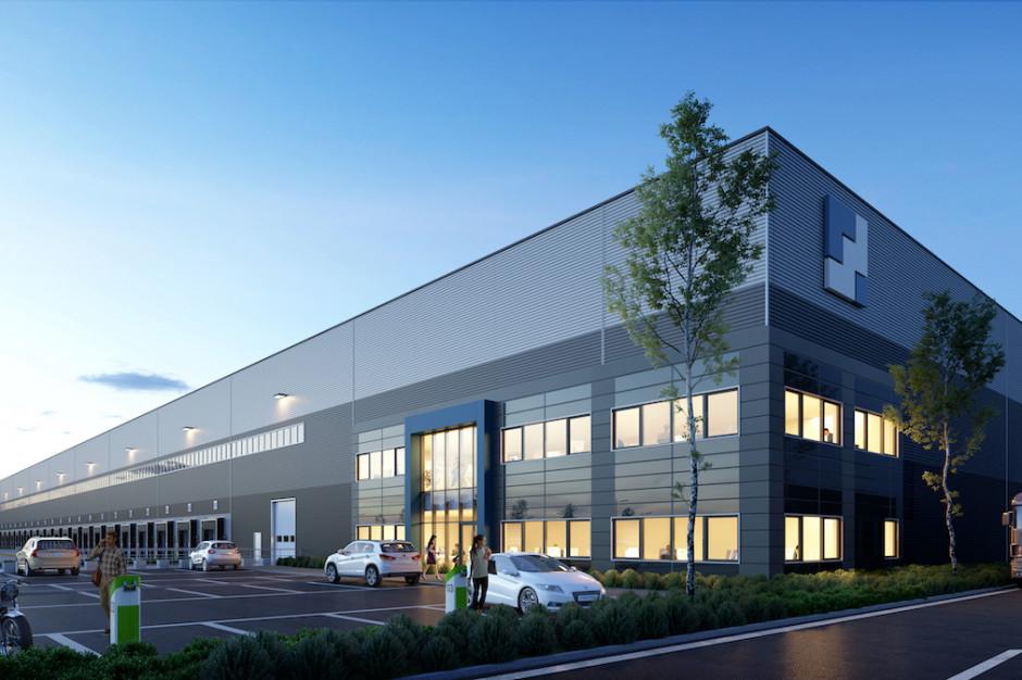 Mountpark chce wykorzystać logistyczne atuty Wrocławia. Inwestycja magazynowa na starcie