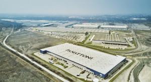 Takiej inwestycji na rynku nieruchomości przemysłowych w Polsce jeszcze nie było. Panattoni podnosi poprzeczkę