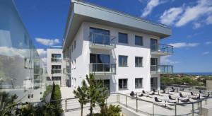 Dobry Hotel wydzierżawił od Hossy Aparthotel Longstay w Gdyni