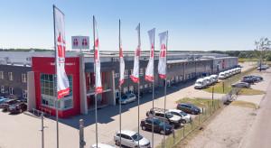 Danwood zatrudni 250 osób w nowej fabryce w Krywlanach