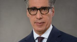 Nowy dyrektor generalny marek hotelowych Raffles i Orient Express