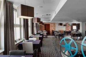 Majówka z hotelowym otwarciem. Rusza Focus Hotel Premium Elbląg