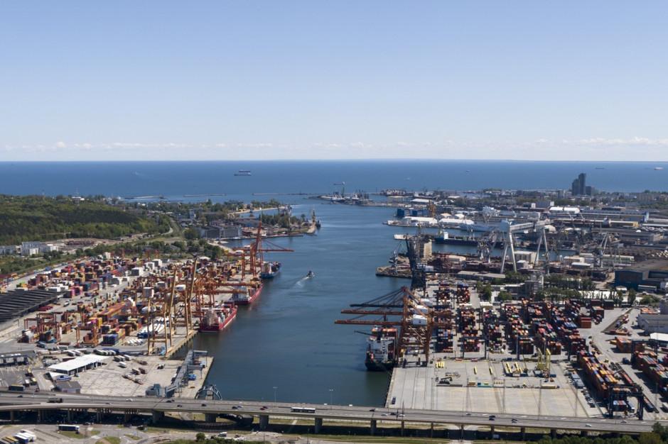 Agencja celna zwiększa metraż w Morskim Porcie Gdynia