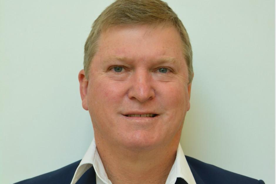 Nowy dyrektor handlowy w SPAR