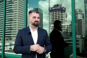 SKYSAWA wprowadzi nową jakość do centrum Warszawy