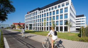 PM Group wprowadzi się do wrocławskiego biurowca West 4 Business Hub
