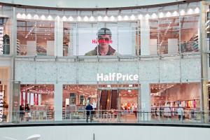 CCC wierzy w HalfPrice. W planach rozwój w Austrii