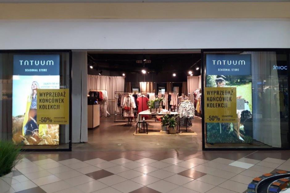 Tatuum w kolejnej galerii handlowej zarządzanej przez Nhood Polska