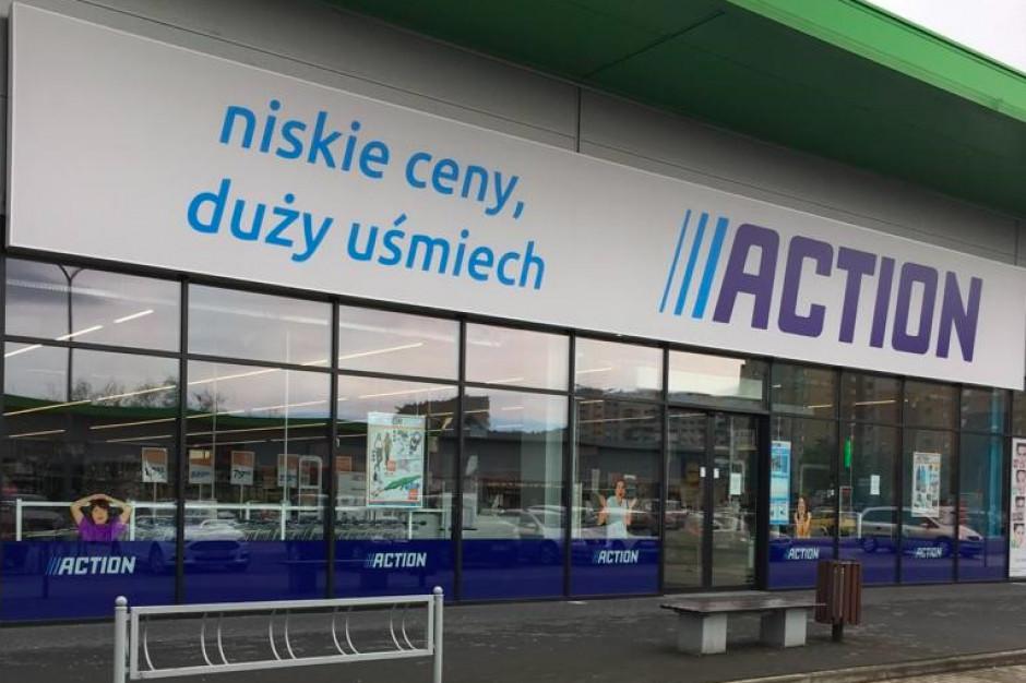 Action powiększa sieć o nowy sklep w Nysie