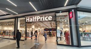 HalfPrice rozpędza się i debiutuje na Śląsku