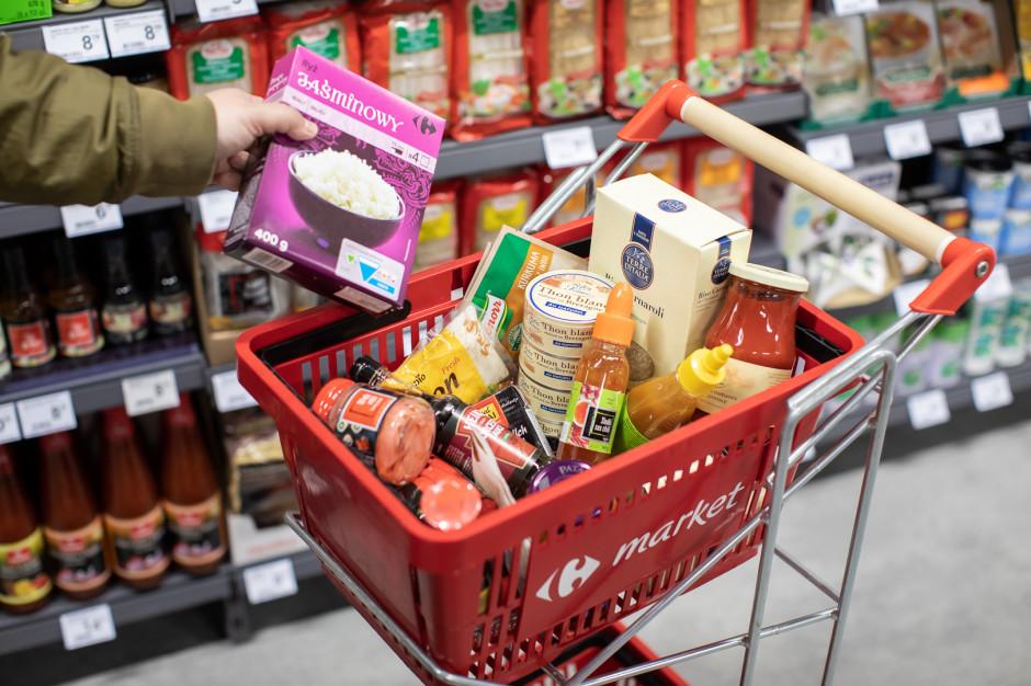 W Starym Browarze rusza Carrefour Market