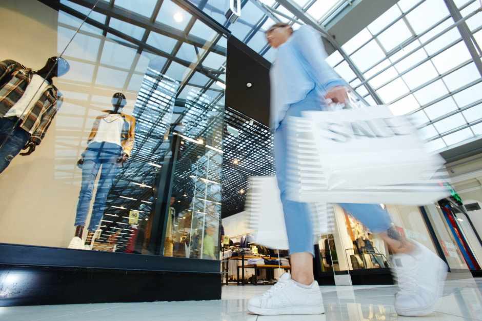 Property Forum 2021: Jak e-commerce zmienia handel