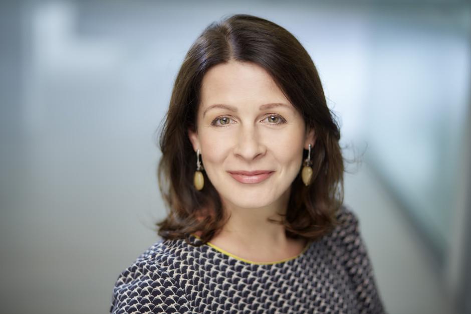 Joanna Wojnarowska w globalnych strukturach DWF