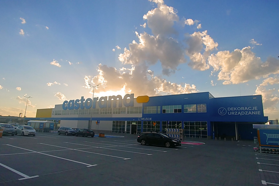 Castorama otwiera kolejne sklepy w Polsce