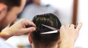 Ostre cięcia w salonach fryzjerskich i kosmetycznych